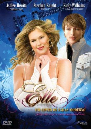 Elle: A Modern Cinderella Tale 1521x2160