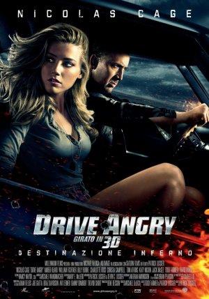 Drive Angry 980x1400