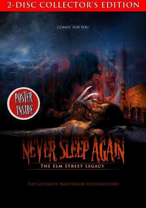 Never Sleep Again: The Elm Street Legacy 1046x1491