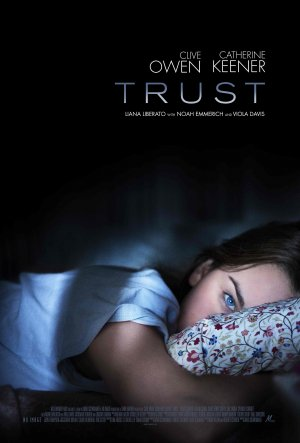 Trust 3385x5000