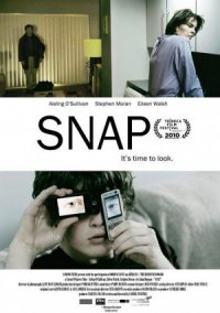 Snap poster