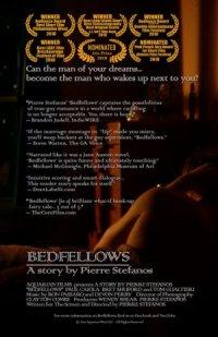 Bedfellows poster