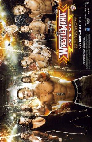 WrestleMania XXVI 3148x4848