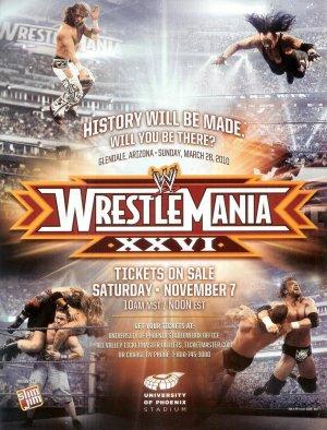 WrestleMania XXVI 1217x1600