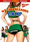#1 Cheerleader Camp Cover