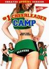 #1 Cheerleader Camp poster
