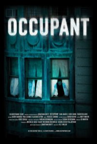 Occupant poster