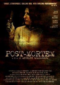 Post-Mortem poster