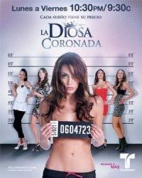 La Diosa Coronada poster