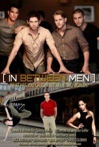 In Between Men poster