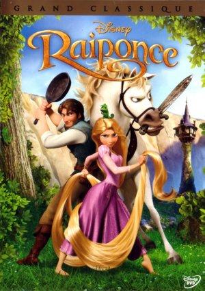 Rapunzel - Neu verföhnt 1545x2187