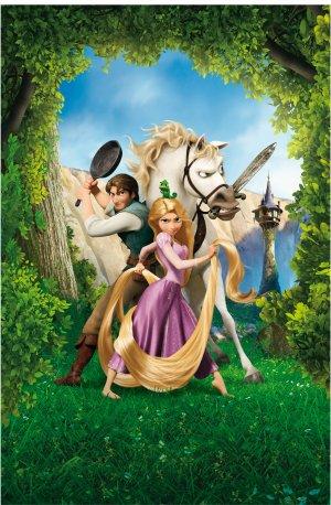 Rapunzel - Neu verföhnt 1899x2900