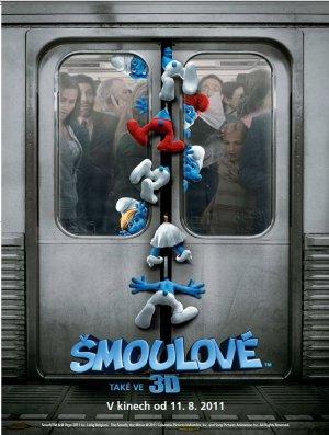 The Smurfs 1200x1586