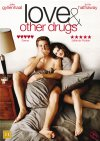Love and Other Drugs Cover