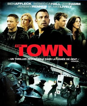 The Town 1966x2397
