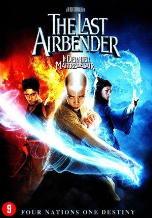 The Last Airbender 2006x2865