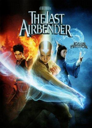 The Last Airbender 2030x2833
