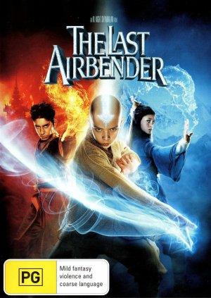 The Last Airbender 2012x2835