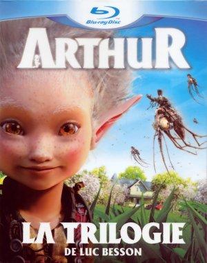 Arthur und die Minimoys 3 - Die große Entscheidung 2015x2556