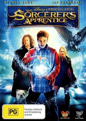 The Sorcerer's Apprentice 2007x2836