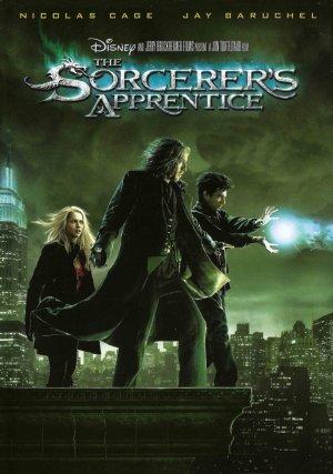 The Sorcerer's Apprentice 3033x4317