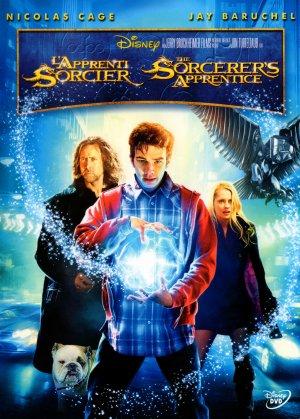 The Sorcerer's Apprentice 3021x4222