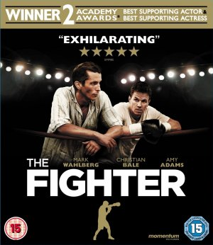 The Fighter 1517x1748