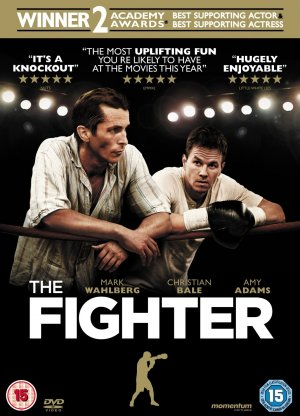 The Fighter 1073x1488