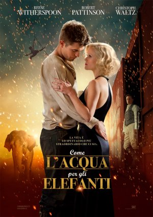 Water for Elephants 1020x1446