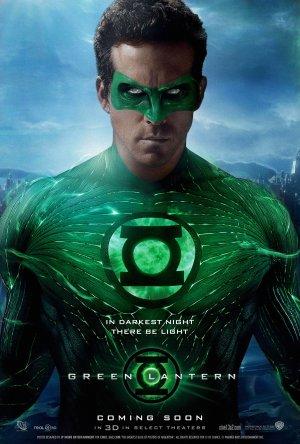 Green Lantern 2193x3242