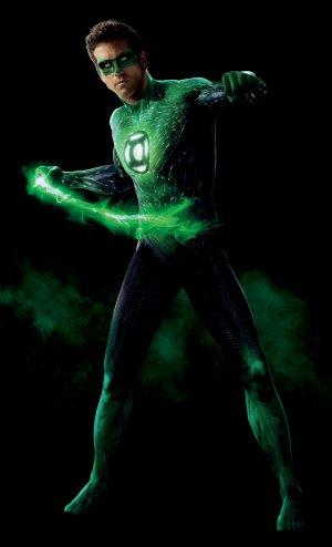 Green Lantern 3039x5000