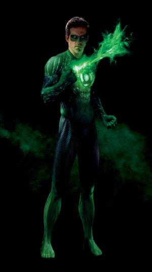 Green Lantern 2801x5000