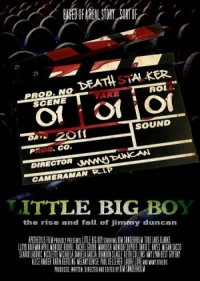 Little Big Boy: The Death Stalker Murders poster