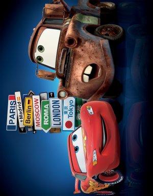 Cars 2 2345x3000