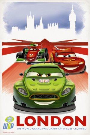 Cars 2 3333x5000