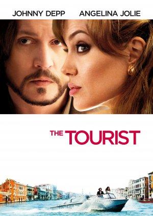 The Tourist 3536x5000