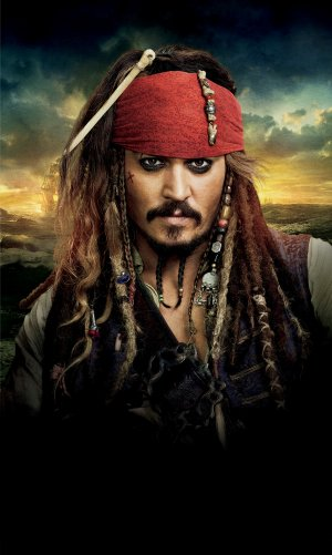 Pirates of the Caribbean: On Stranger Tides 1500x2507