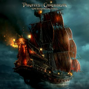 Pirates of the Caribbean: On Stranger Tides 2175x2175