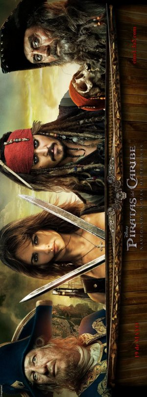 Pirates of the Caribbean: On Stranger Tides 765x2065