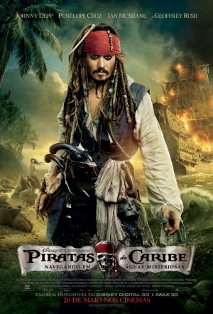 Pirates of the Caribbean: On Stranger Tides 1000x1470