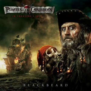Pirates of the Caribbean: On Stranger Tides 1024x1024