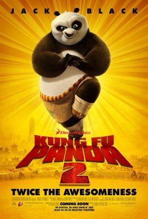 Kung Fu Panda 2 1721x2549