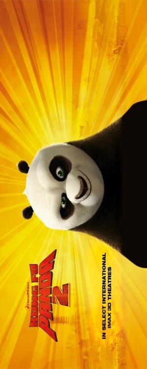 Kung Fu Panda 2 480x1200
