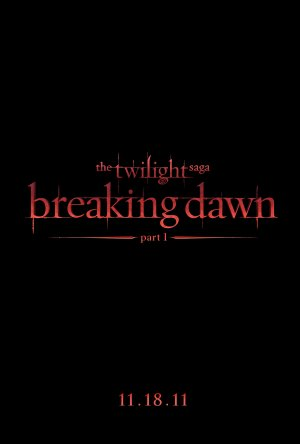 The Twilight Saga: Breaking Dawn - Part 1 Logo