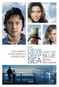 The Devil and the Deep Blue Sea poster