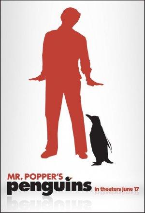 Mr. Popper's Penguins 640x940
