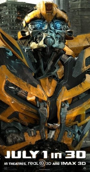 Transformers: Dark of the Moon 370x708