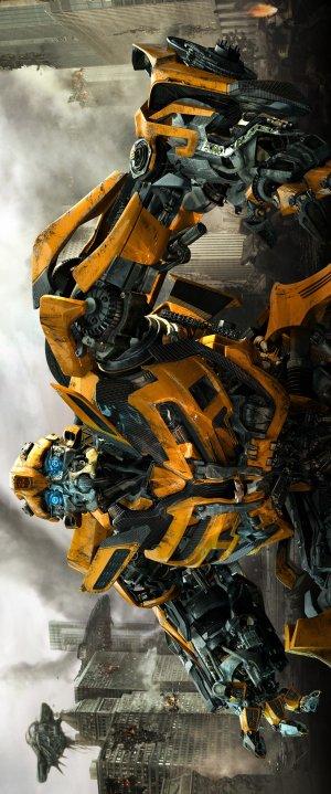 Transformers 3: Die dunkle Seite des Mondes 2085x5000