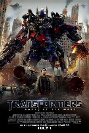 Transformers: Dark of the Moon 1976x2955