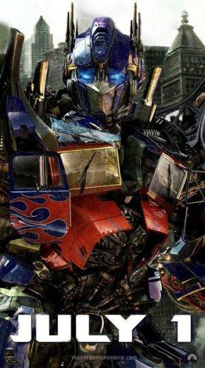 Transformers 3: Die dunkle Seite des Mondes 357x639